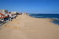 Апартаменты вблизи от пляжа в Торревьехе