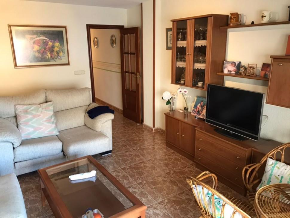 Квартира 140 кв.метров с мебелью в Торревьехе