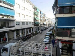 Просторные апартаменты в центре Альтеа