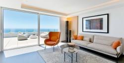 Квартира 317 кв. метров в Бенитачеле