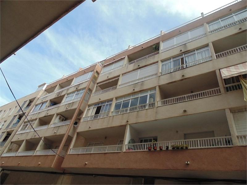 Квартира в Торревьеха рядом с Плайя де лос Локос