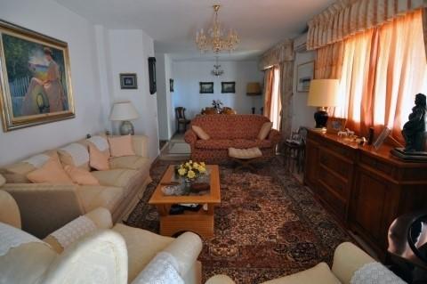 4 комнатные апартаменты в Кальпе на 1 линии моря