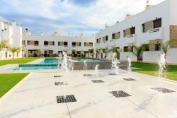 Апартаменты 60 кв. метров в Торре де ла Орадада