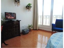 Современные стильные апартаменты в Гуардамаре