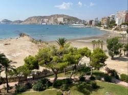 Фантастическая недвижимость с видом на море в Сан Хуан Плайя