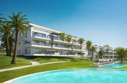 Роскошные апартаменты 114 кв.м. в Las Colinas Golf