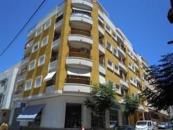 2-х комнатная квартира в Торревьехе с террасой