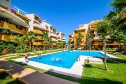 Красивая квартира в районе Ла Реколета, Пунта Прима