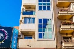 Апартаменты в центре Торревьехи, 400 метров до пляжа