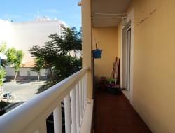 Квартира 66 кв.метров недалеко от пляжа и порта в Торревьехе