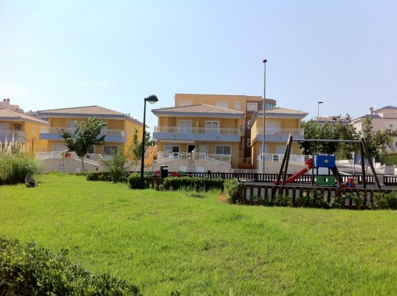 Отличный дом в 500 м от пляжа в Миль Пальмерас