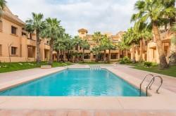 Шикарные апартаменты в Лос Алькасарес