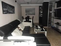 Стильные апартаменты с отоплением на 1-м этаже в Торревьехе