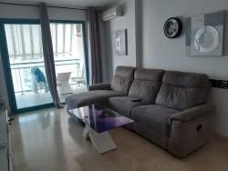 Квартира в Cala Finestrat, Бенидорм