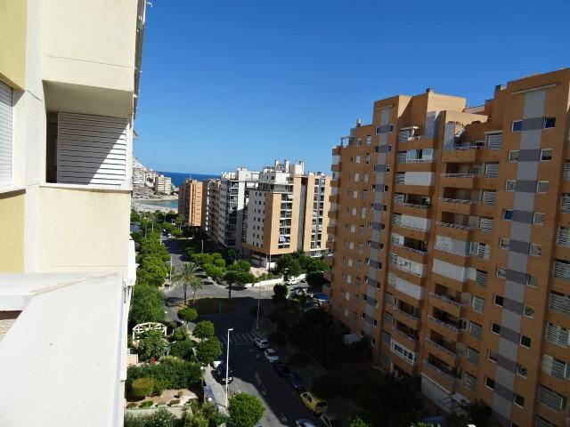 Квартира 60 кв.м. в Cala Finestrat, Benidorm