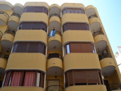 Апартаменты в Торревьехе с 3 спальнями