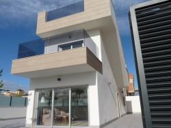 Вилла 119 кв. метров в Сантьяго-де-ла-Рибера