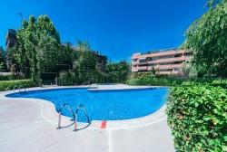 Отличная квартира в Сото-де-ла-Моралеха, Мадрид