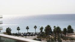 Современные апартаменты 88 кв.метров с видом на море в Кальпе