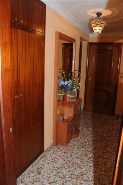 Квартира 95 кв. метров в Кальпе