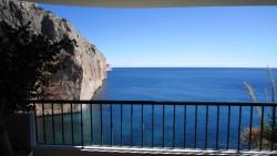 Квартира в живописном месте в Альтее