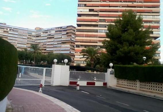 Апартаменты на закрытой территории в Сан-Хуан-де-Аликанте