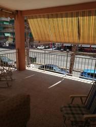 Квартира с 3 спальнями на первой линии моря в Торревьехе