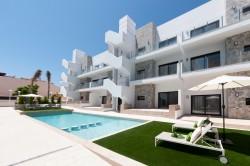 Восхитительные квартиры в Ареналес-дель-Соль