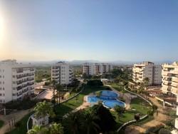 Квартира рядом с пляжем, Arenales del Sol (Gran Alacant)