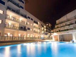 Новые трехкомнатные апартаменты в Аликанте