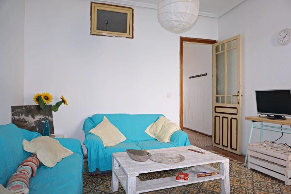 Квартира 100 кв.м на улице Хихона, Аликанте