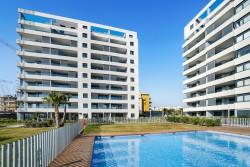 Новые квартиры в Пунта Прима в 70 м от пляжа