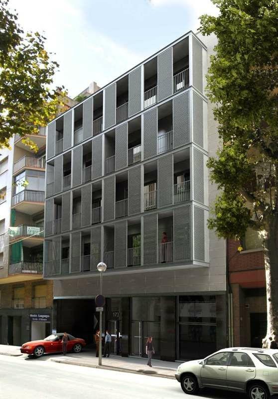 Квартиры в новостройке в Барселоне