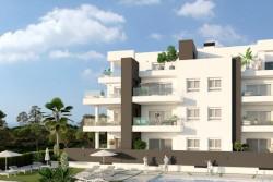 3-х комнатные апартаменты 88 кв.метров в Вильямартин