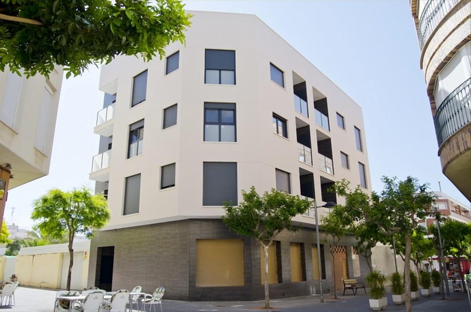 Апартаменты в Лос-Монтесинос