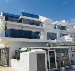 Новые апартаменты 94 кв. метра в Ареналес-дель-Соль