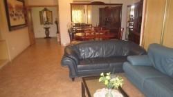 Хорошая квартира в центре Кальпе