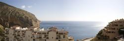 Невероятные апартаменты у моря в Альтеа