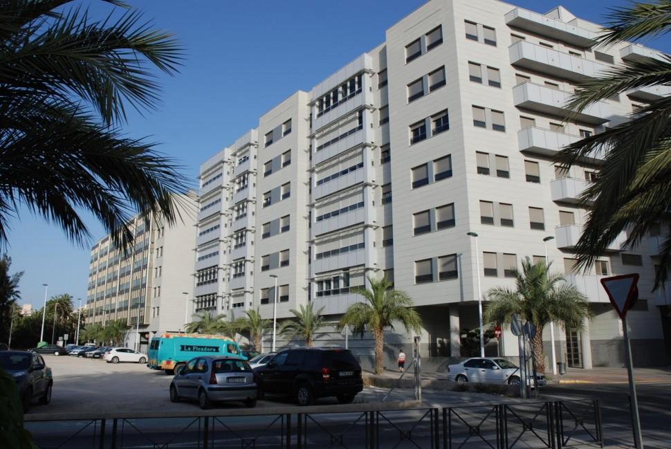 Апартаменты 111 кв. метров в Эльче