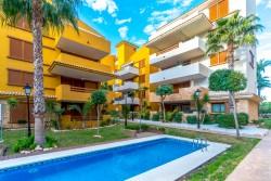 Квартира 118 кв.метров в Ла Реколета, Пунта Прима