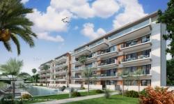 Апартаменты 105 кв. метров в Гуардамар дель Сегура