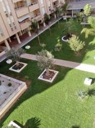 Просторная квартира с 3 спальнями, 110 кв.метров в Аликанте