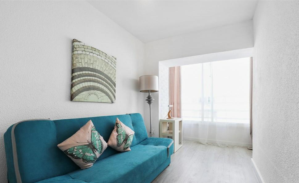 3-х комнатные апартаменты рядом с пляжем в Вильяхойосе