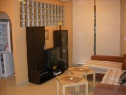 Меблированная квартира в центре Торревьехи