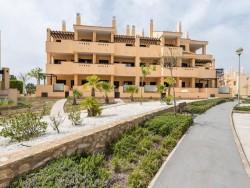 Новые апартаменты на гольф-курорте Фуэнте Аламо, Коста Калида