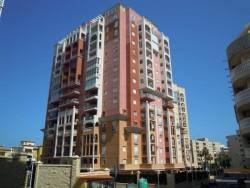 Апартаменты в частном комплексе в Торревьехе