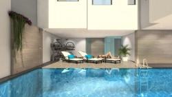 Квартира 88 кв.метров рядом с пляжем в Торревьехе