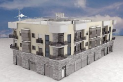 Элегантные апартаменты в испанском городке Лос-Белонес