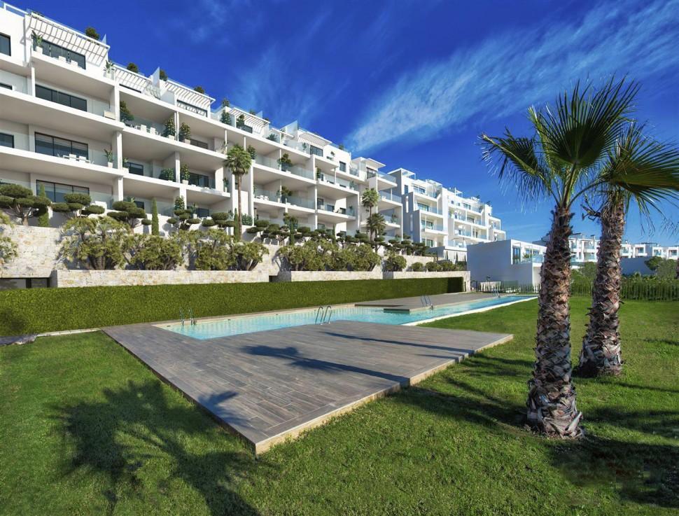Новые квартиры в Las Colinas Golf
