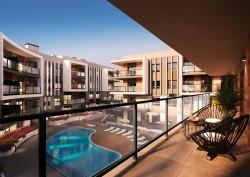 Новые квартиры 76 кв.метров в центре Хавеи